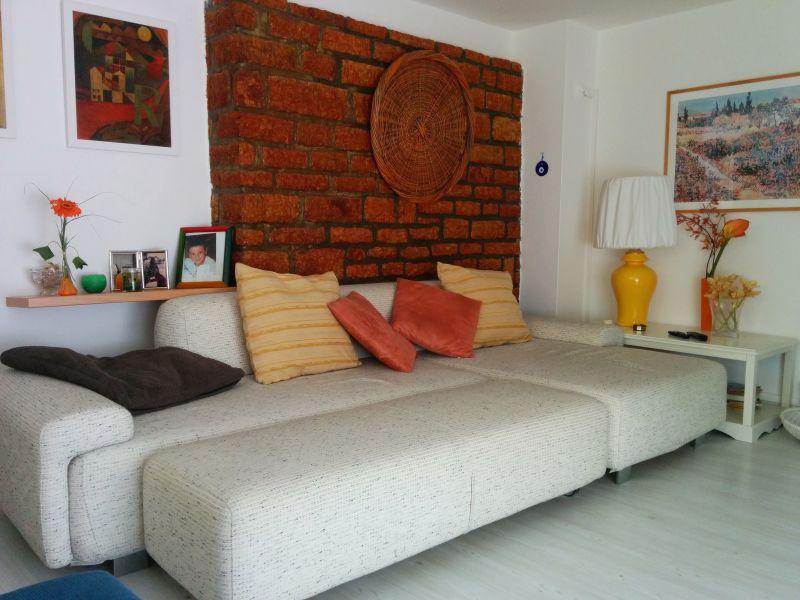 Sitting room Location Villa 61113 Garda