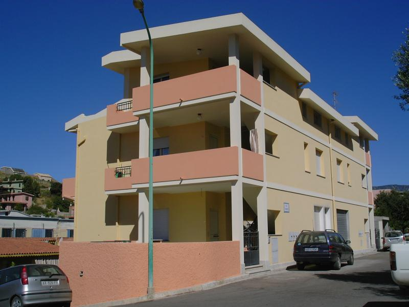 Outside view Location Apartment 61164 Villasimius