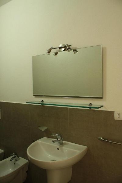 bathroom Location Apartment 61212 Isola Rossa
