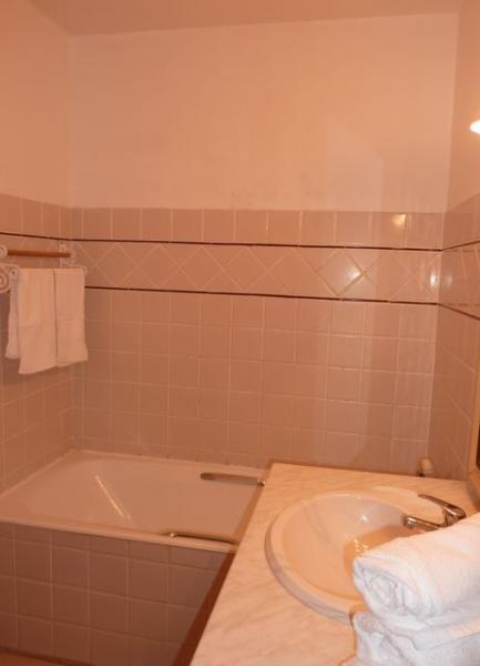 bathroom Location Studio apartment 61497 Sainte Anne (Martinique)