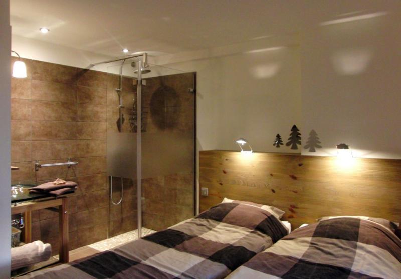 bedroom 4 Location Chalet 61756 Valfréjus