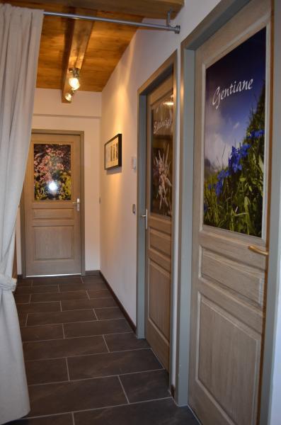 Corridor Location Chalet 61756 Valfréjus