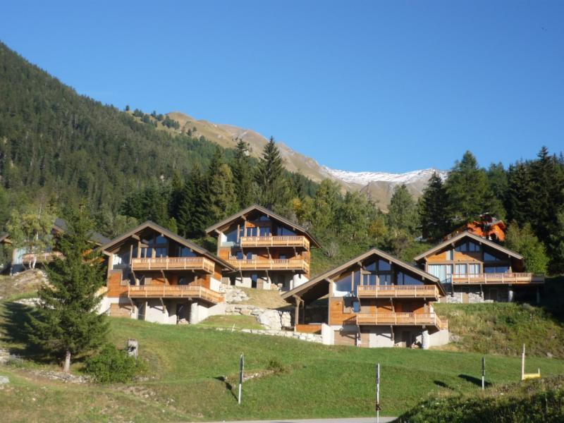 Outside view Location Chalet 61756 Valfréjus