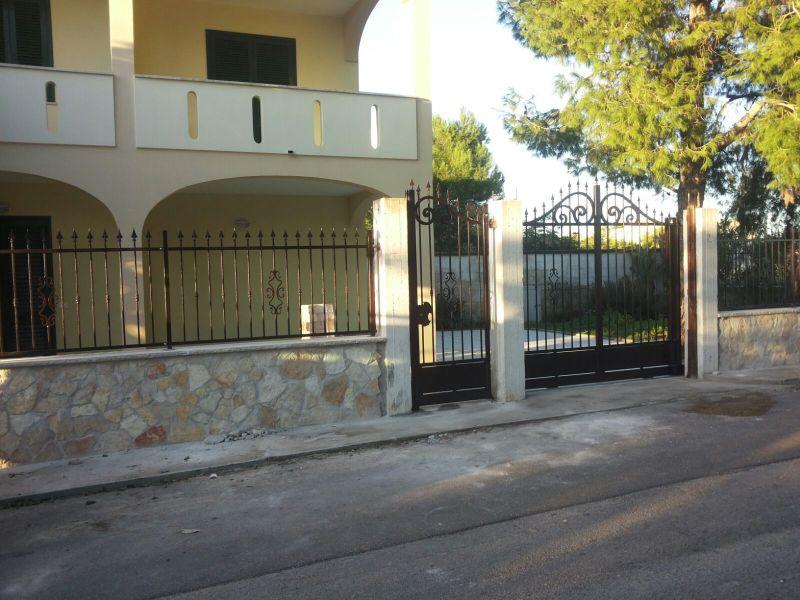 Outside view Location Apartment 62430 Porto Cesareo