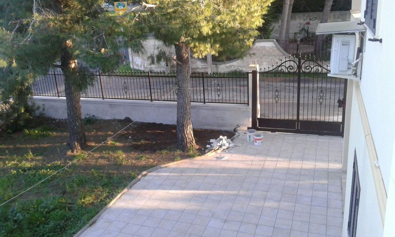 Parking Location Apartment 62430 Porto Cesareo