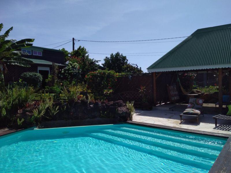 Location Self-catering property 62646 Sainte Rose