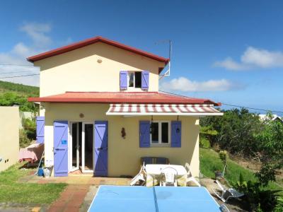 View from terrace Location Villa 62675 Saint Pierre (R�union)