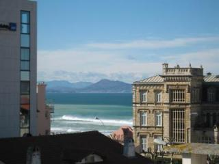Location Flat 62855 Biarritz