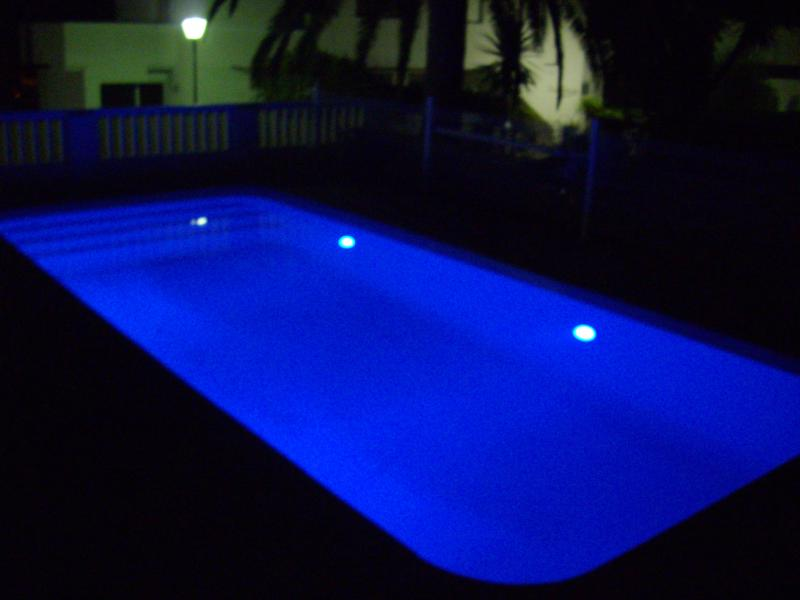Swimming pool Location Villa 63018 L'ampolla