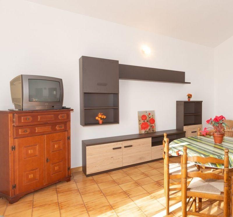 Living room Location Apartment 63092 Avola