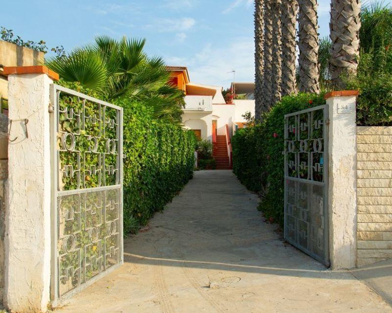 Outside view Location Apartment 63092 Avola