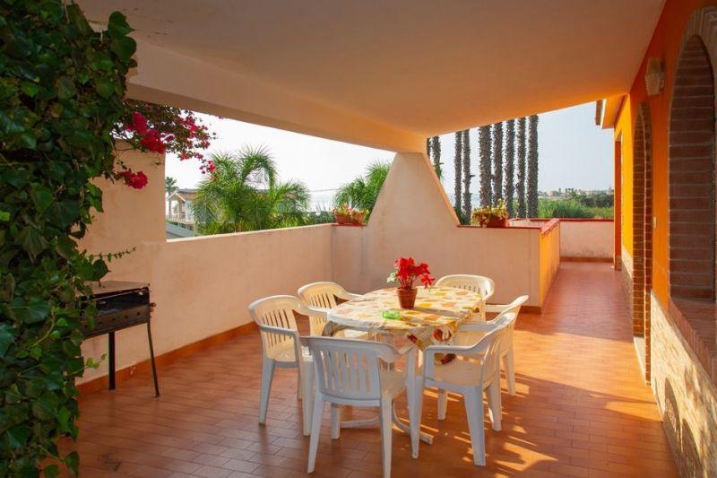 Veranda 1 Location Apartment 63092 Avola