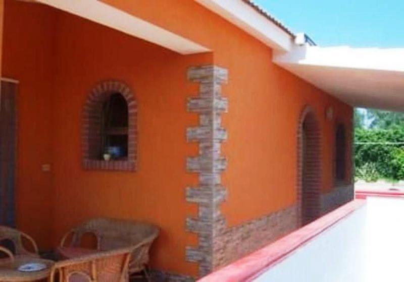 Veranda 2 Location Apartment 63092 Avola