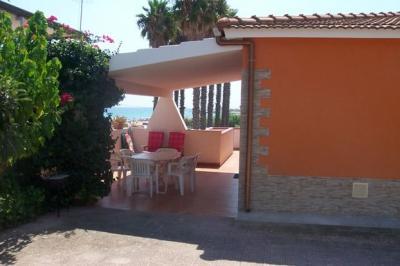Terrace Location Apartment 63092 Avola