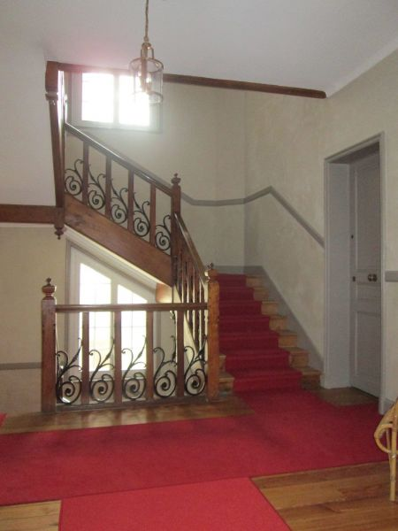 Hall Location Apartment 63247 Cabourg
