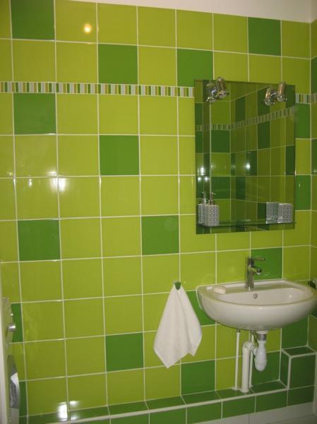 bathroom Location Studio apartment 63317 PARIS