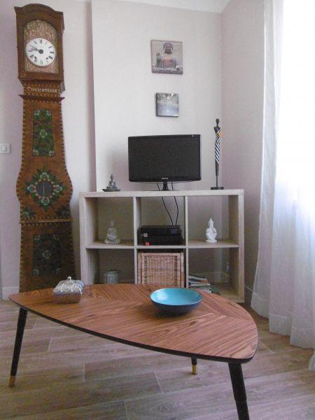 Sitting room Location House 6366 Bidart