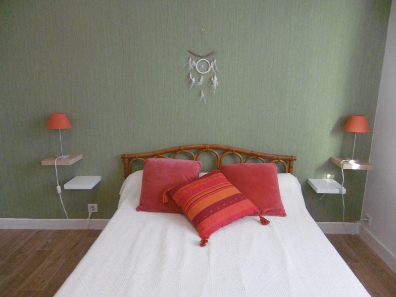 bedroom 1 Location House 6366 Bidart