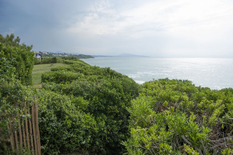 View from the property Location Apartment 6432 Biarritz
