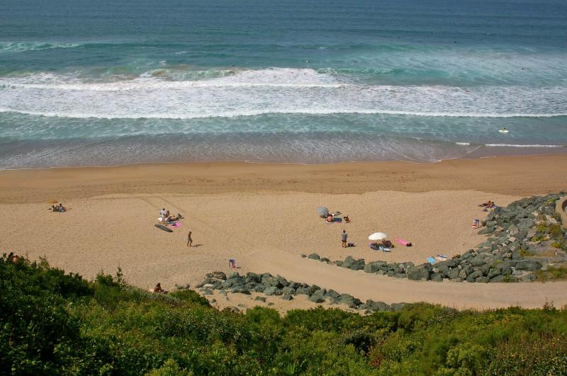 Beach Location Apartment 6432 Biarritz
