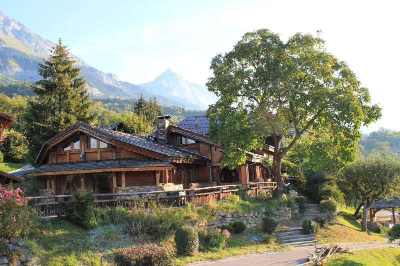 Other view Location Chalet 651 Chamonix Mont-Blanc