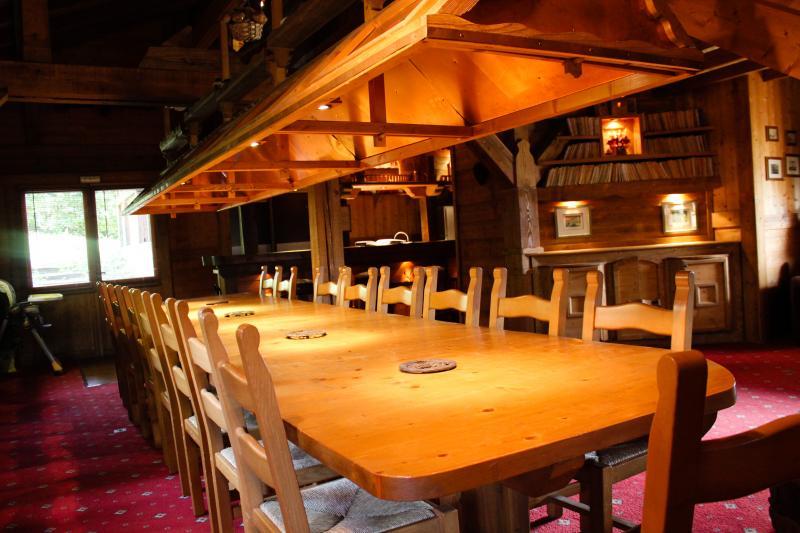 Location Chalet 651 Chamonix Mont-Blanc