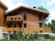 Chalet Chamonix Mont-Blanc 6 to 8 people