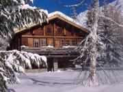 Chalet Chamonix Mont-Blanc 2 to 12 people