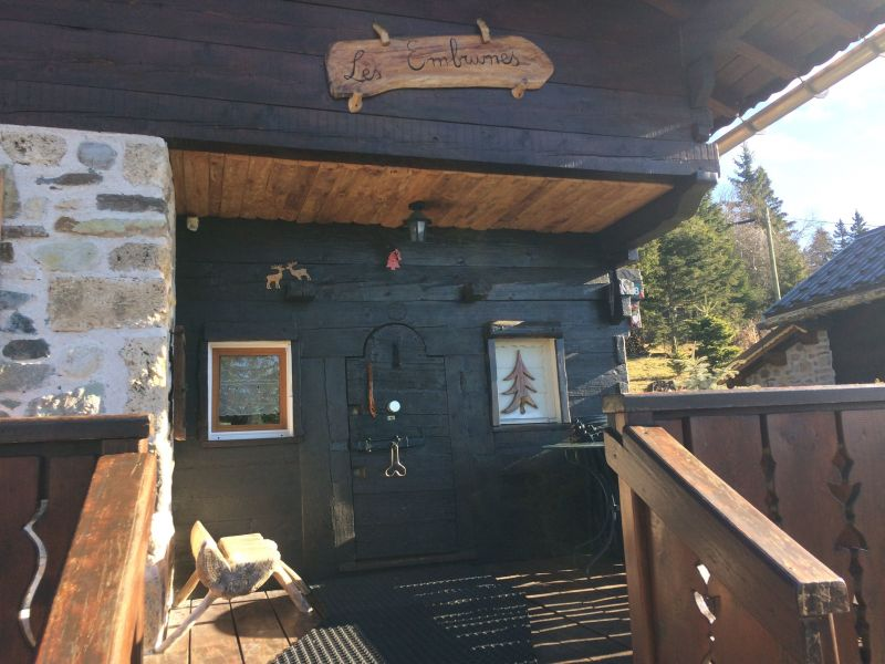 Hall Location Chalet 742 Chamrousse