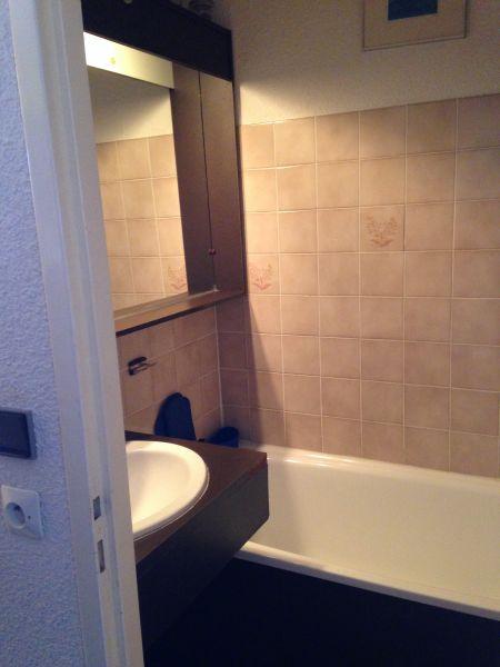 Location Studio apartment 763 Chamrousse