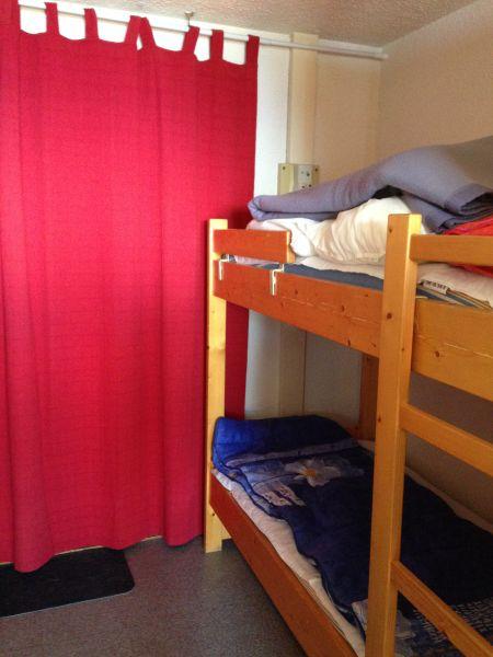 Extra sleeping accommodation Location Studio apartment 763 Chamrousse