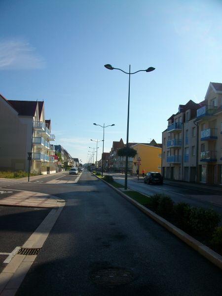 Surroundings Location Apartment 7752 Le Touquet