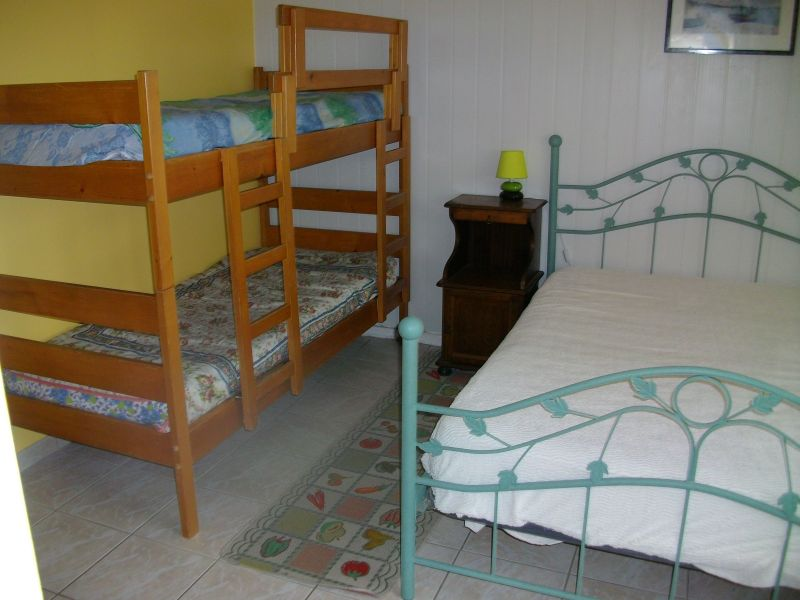 bedroom Location Apartment 7752 Le Touquet