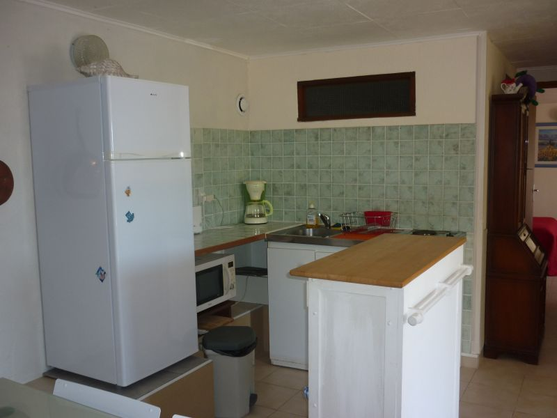 Kitchenette Location Apartment 7894 Bonifacio