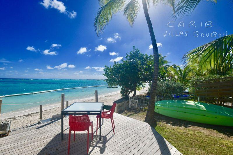 Beach Location Villa 8020 Saint Francois