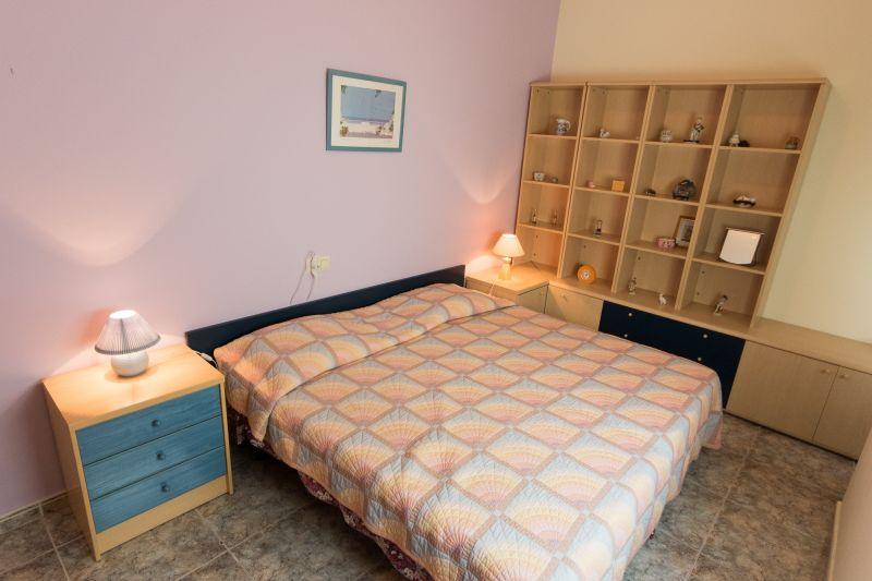 bedroom 3 Location Apartment 8169 Calella de Mar