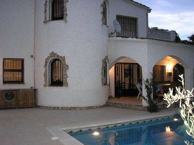 Location House 8284 Rosas