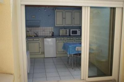 Sep. kitchen Location Apartment 8893 Berck-Plage
