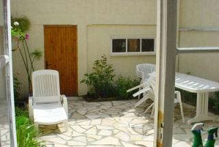 Location Studio apartment 8904 Bray-Dunes