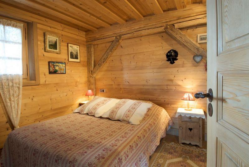 bedroom 5 Location Chalet 912 Combloux