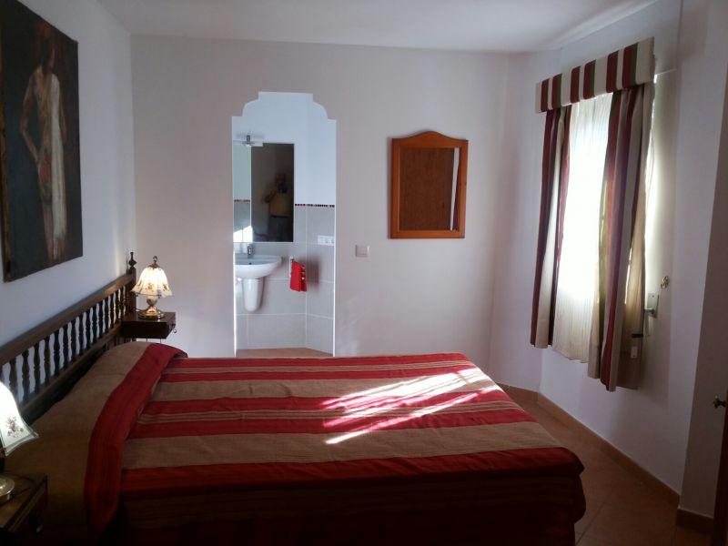 bedroom 1 Location Apartment 9618 Almuñecar