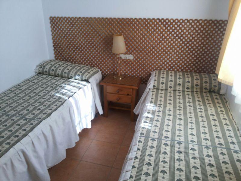 bedroom 2 Location Apartment 9618 Almuñecar