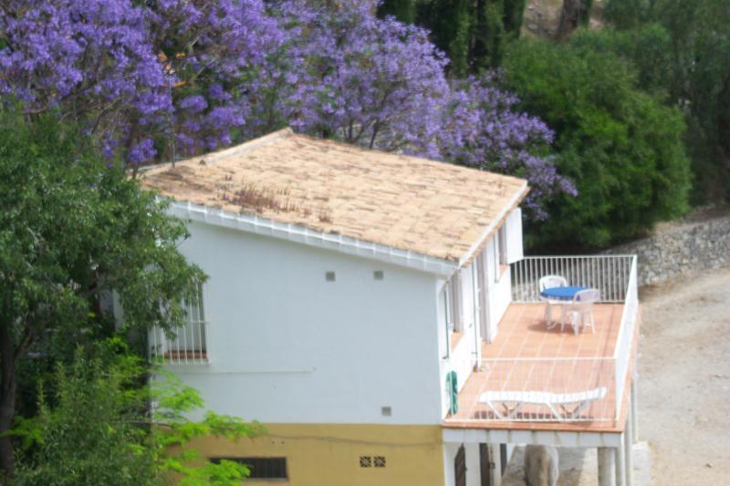 Outside view Location Apartment 9618 Almuñecar