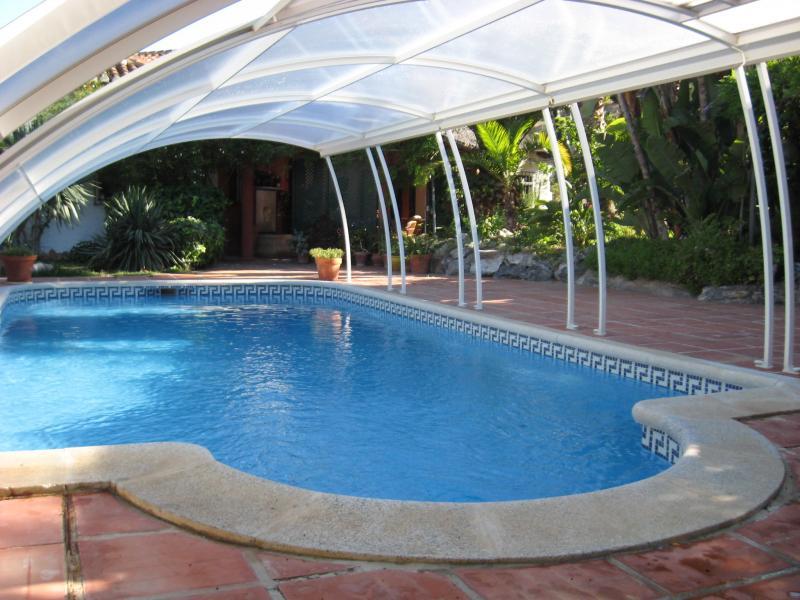 Swimming pool Location Apartment 9618 Almuñecar