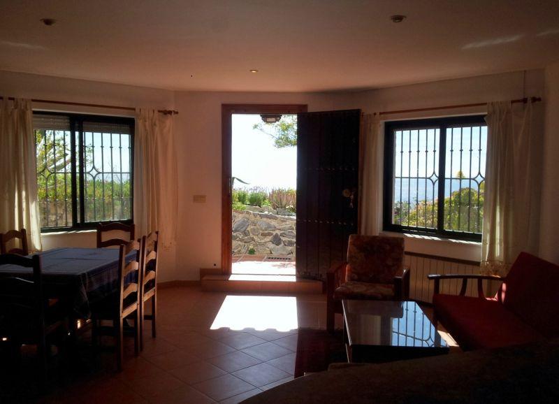Hall Location Apartment 9618 Almuñecar