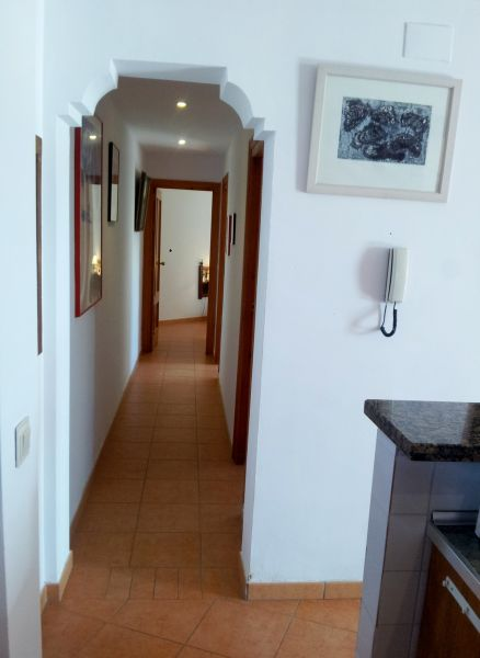 Corridor Location Apartment 9618 Almuñecar