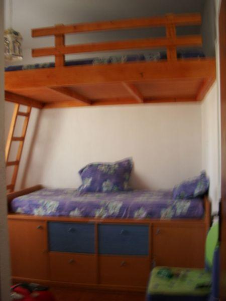 bedroom 3 Location Villa 9664 La Ametlla de Mar