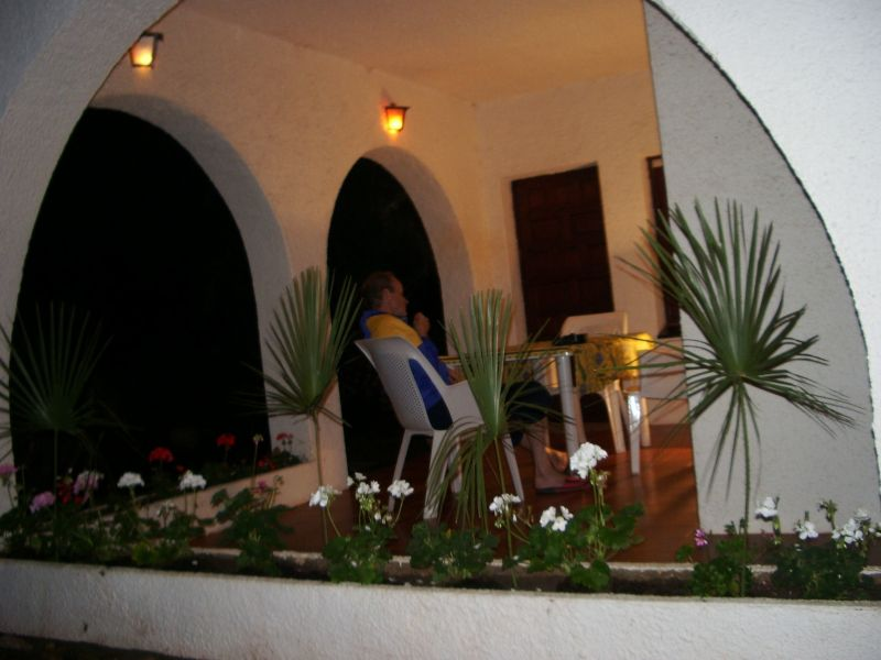 Terrace Location Villa 9664 La Ametlla de Mar