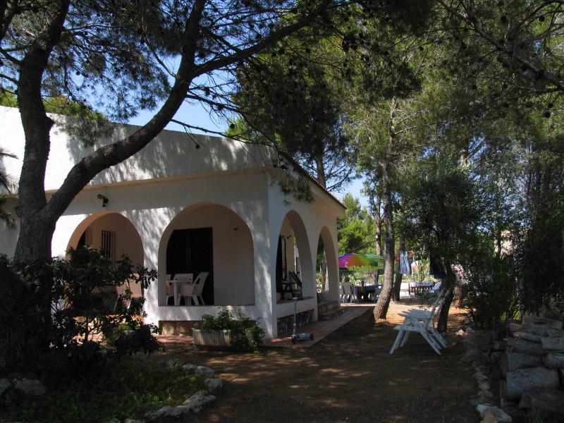 Outside view Location Villa 9664 La Ametlla de Mar