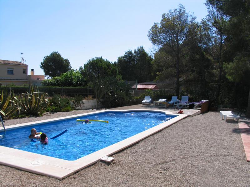 Swimming pool Location Villa 9664 La Ametlla de Mar